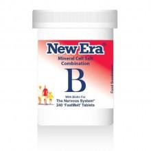 New Era Combination B 240...