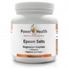 Power Health Epsom Salts 1kg