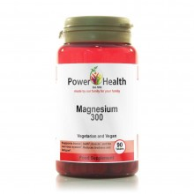 Power Health Magnesium...