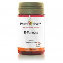 Power Health D-Mannose...