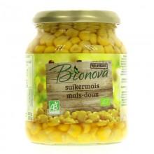 Bionova Organic Sweetcorn...