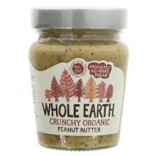 Whole Earth Organic Crunchy...