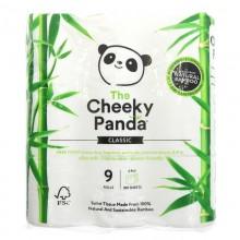 The Cheeky Panda Toilet...