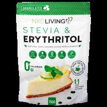 NKD 1:1 Stevia & Erythritol...