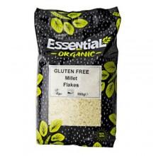 Essential Organic Millet...
