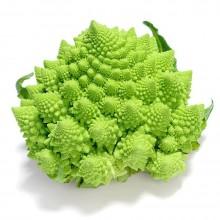 Organic Romanesco Broccoli
