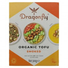 Dragonfly Tofu Smoked Super...