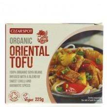 Clear Spot Oriental Tofu 225g