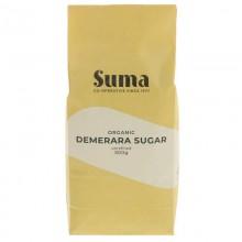 Suma Demerara Sugar 500g