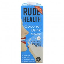 Rude Health Coconut Drink ltr