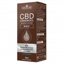 Natures Aid CBD Oil 5%...