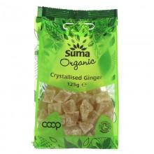 Suma Organic Crystallised...