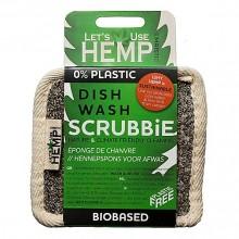 Maistic Biobased Hemp Scrubbie