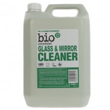 Bio D Glass Mirror Cleaner...