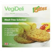 Vbites Meat Free Schnitzels...