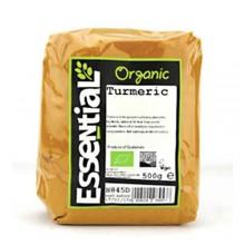 Essential Organic Turmeric...