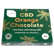 Themptation CBD Orange...