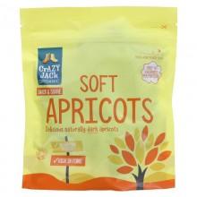 Crazy Jack Organic Apricots...
