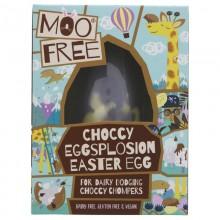 Moo Free Choccy Eggsplosion...