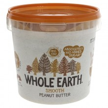 Whole Earth Smooth Peanut...