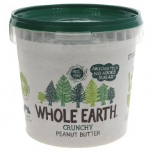 Whole Earth Original...