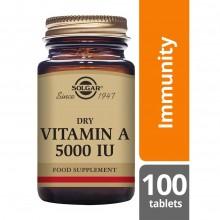Solgar Potassium Tablets 100s