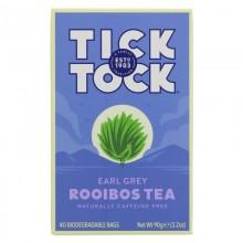 Tick Tock Earl Grey Rooibos...