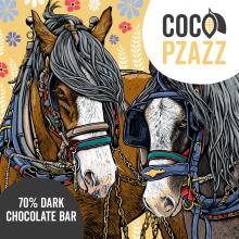 Coco Pzazz 70% Dark...