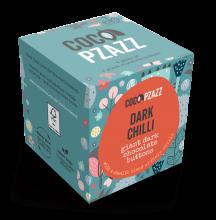 Coco Pzazz Dark Chilli...