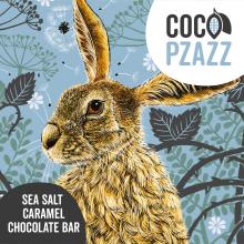 Coco Pzazz Sea Salt Caramel...