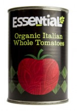Essential Organic Whole...