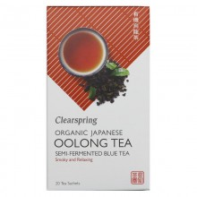 Clearspring Oolong Tea 36g