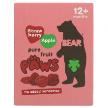 Bear Paws Strawberry Multi...