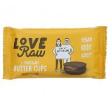 Love Raw Chocolate Peanut...