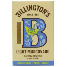 Billingtons Light Muscovado...