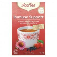 Yogi Tea Immune Support 17...