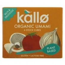 Kallo Organic Umami Stock...