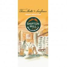 Shipton Mill Three Malts...