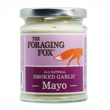 The Foraging Fox Smoked...