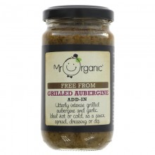 Mr Organic Grilled...