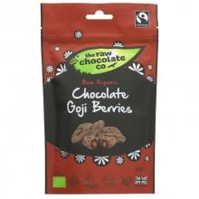 Raw Chocolate Co. Chocolate...