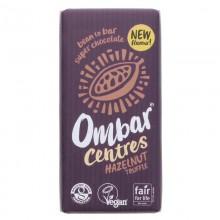 Ombar Raw Chocolate Centres...