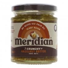 Meridian Crunchy Hazelnut...