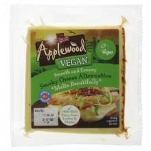 Applewood Vegan Block Smoky...