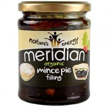Meridian Organic Mince Pie...