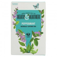 Heath & Heather Peppermint 50s