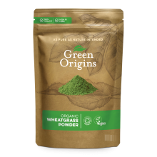 Green Origins Wheatgrass...