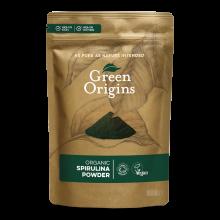 Green Origins Spirulina...