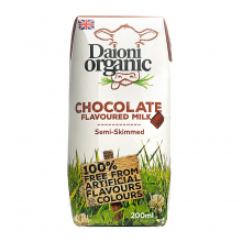 Daoni Organic Chocolate...