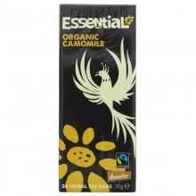 Essential Organic Camomile...